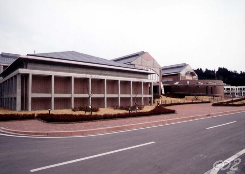 ふくしま教育情報データベース - 小野町 (1/2)