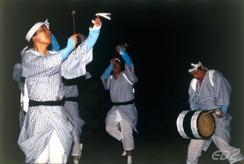 じゃんがら念仏踊り じゃんがら念仏踊り 800x537/299KB JR大野駅 800x586/